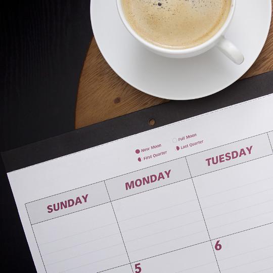 biweekly coffee subscription