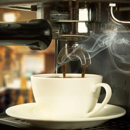 house roast coffee