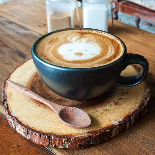 lumberjack coffee